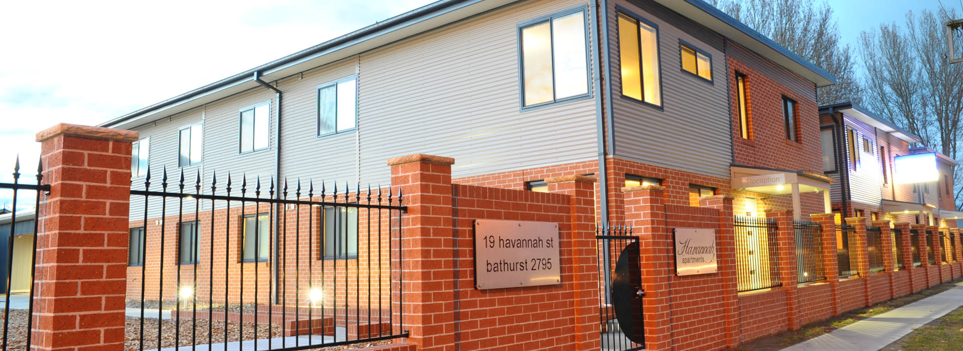 Havannah Accommodation is a modern, comfortable and spacious alternative accommodation option.